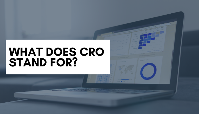 what does cro stand for